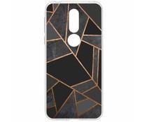 Design TPU Hülle für das Nokia 7.1