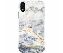 iDeal of Sweden Ocean Marble Fashion Back Case für das iPhone Xr