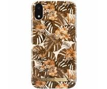 iDeal of Sweden Autumn Forest Fashion Back Case für das iPhone Xr