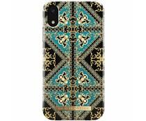 iDeal of Sweden Baroque Ornament Fashion Back Case für das iPhone Xr