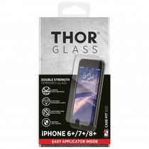 THOR Case-Fit + Easy Apply iPhone 8 Plus / 7 Plus / 6(s) Plus