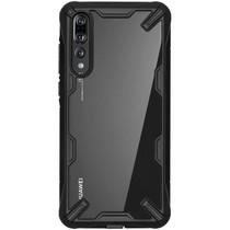 Ringke Fushion X Case Schwarz für das Huawei P20 Pro