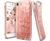 Ringke Air Prism Case Roségold für das iPhone 8 / 7