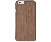iMoshion Wood Snap On Cover Braun für das iPhone 6 / 6s