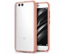 Ringke Fusion Case Roségold für das Xiaomi Mi 6
