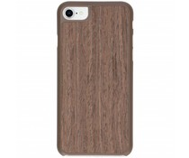 iMoshion Wood Snap On Cover Braun für das iPhone 8 / 7