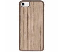 iMoshion Wood Snap On Cover Hellbraun für das iPhone 8 / 7