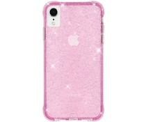 Case-Mate Protection Sheer Crystal Case Rosa für das iPhone Xr