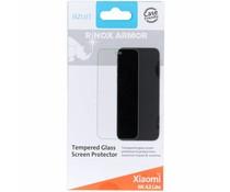 Azuri Tempered Glass Screen Protector für das Xiaomi Mi A2 Lite