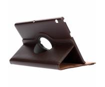 360° drehbare Schutzhülle Braun Huawei MediaPad T3 10 inch
