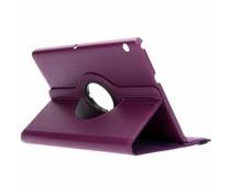 360° drehbare Schutzhülle Violett Huawei MediaPad T3 10 inch