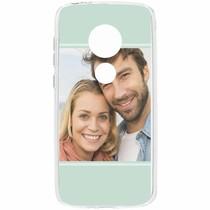 Gestalten Sie Ihre eigene Motorola Moto E5 Play Gel Hülle