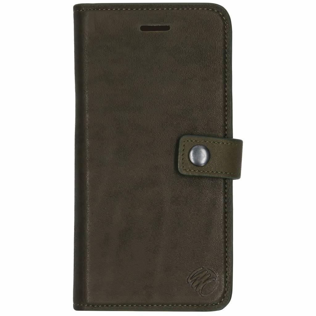 iMoshion 2 in 1 Wallet Case Grün für das iPhone 6 / 6s