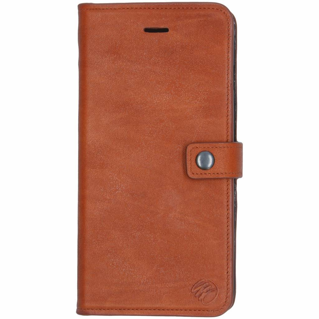 iMoshion 2 in 1 Wallet Case Braun für das iPhone 6(s) Plus