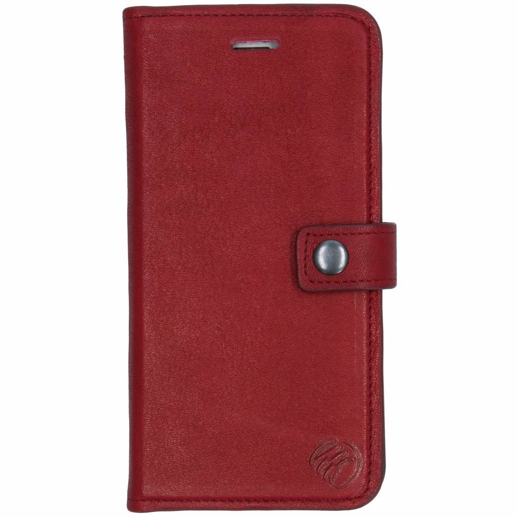 iMoshion 2 in 1 Wallet Case Rot für das iPhone 8 / 7