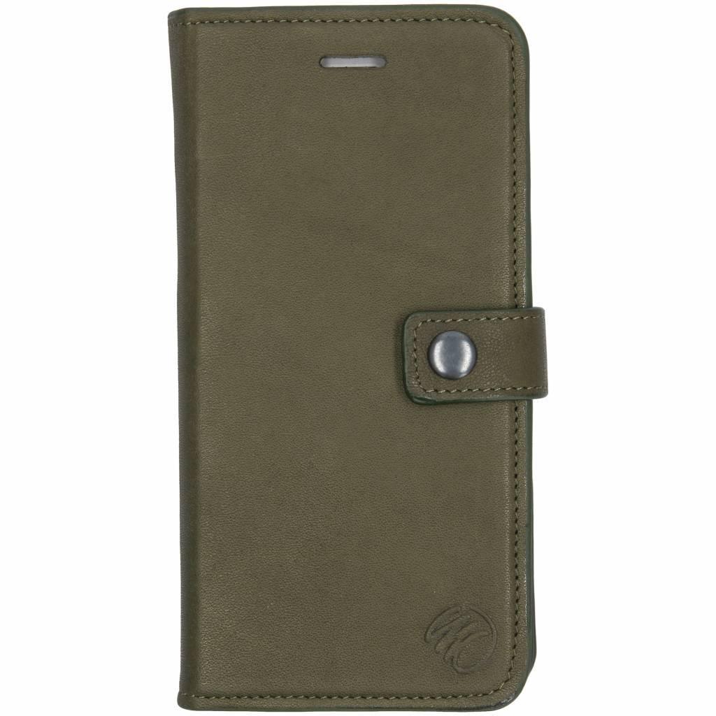 iMoshion 2 in 1 Wallet Case Grün für das iPhone 8 / 7
