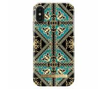 iDeal of Sweden Baroque Ornament Fashion Back Case für das iPhone Xs / X