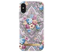 iDeal of Sweden Romantic Paisley Fashion Back Case für das iPhone Xs / X