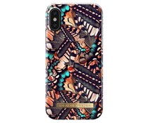 iDeal of Sweden Fly Away With Me Fashion Back Case für das iPhone Xs / X