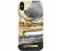 iDeal of Sweden Outer Space Agate Fashion Back Case für das iPhone Xs Max