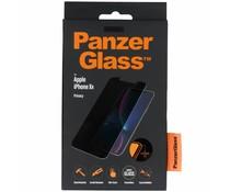 PanzerGlass Privacy Displayschutzfolie für das iPhone 11 / Xr