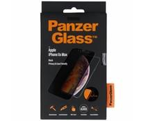 PanzerGlass Privacy & Case Friendly Displayschutzfolie iPhone Xs Max