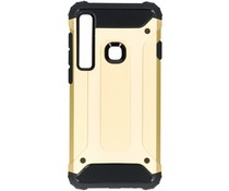 Rugged Xtreme Case Gold für das Samsung Galaxy A9 (2018)