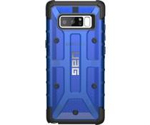UAG Plasma Case Blau für das Samsung Galaxy Note 8