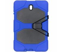 Extreme Protection Army Case Blau für Galaxy Tab S4 10.5