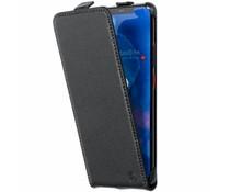 Hama SmartCase Schwarz für das Huawei Mate 20 Pro