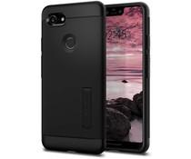 Spigen Slim Armor™ Case Schwarz für das Google Pixel 3 XL