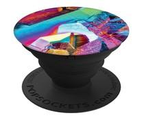 PopSockets PopSocket - Rainbow Gem
