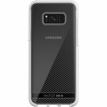 Tech21 Transparenter Evo Check für Samsung Galaxy S8 Plus