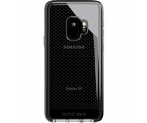 Tech21 Schwarzer Evo Check Samsung Galaxy S9