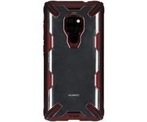 Ringke Fusion X Case Rot für das Huawei Mate 20