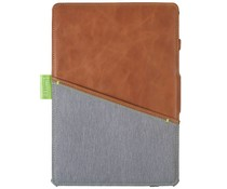 Gecko Covers Limited Cover Braun für das iPad Pro 10.5 / Air 10.5