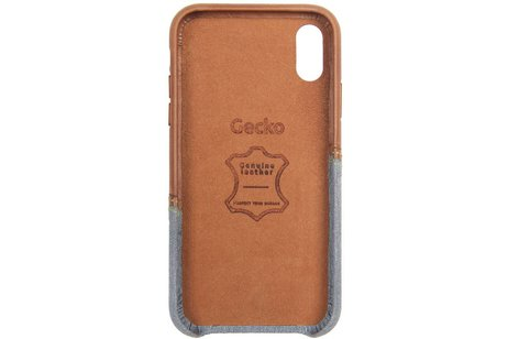 iPhone Xr hülle - Gecko Covers Limited Cover