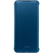 Huawei Wallet Cover Blau für das P Smart (2019)