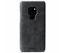 Krusell Sunne Cover Schwarz für das Huawei Mate 20