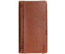 Twelve South Journal Wallet-Schutzhülle Braun für das iPhone Xs Max