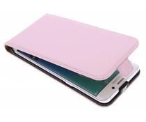 Selencia Luxus Flipcase Samsung Galaxy S6 Edge Plus
