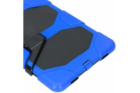Extreme Protection Army Case Blau für das iPad Pro 11 (2018)