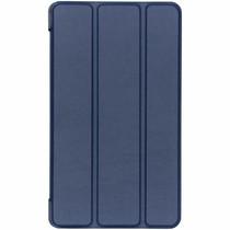 Stand Tablet Cover Dunkelblau für das Lenovo Tab E7