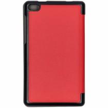 Stand Tablet Cover Rot für das Lenovo Tab E7