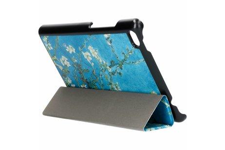 Lenovo Tab E8 hülle - Design Tablet Hülle für