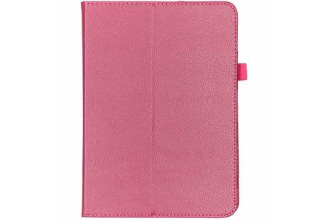 iPad Pro 11 (2018) hülle - Unifarbene Tablet-Schutzhülle Fuchsia für
