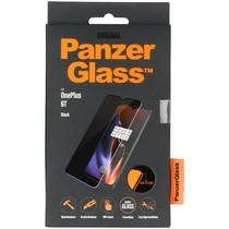PanzerGlass Premium Displayschutzfolie Schwarz OnePlus 6T / OnePlus 7