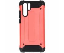 Rugged Xtreme Case Rot für das Huawei P30 Pro