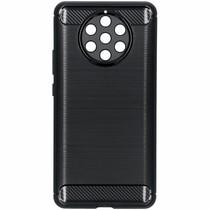 Brushed TPU Case Schwarz für das Nokia 9 PureView