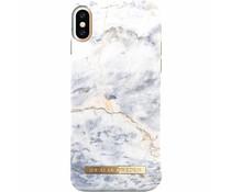 iDeal of Sweden Ocean Marble Fashion Back Case für das iPhone Xs / X